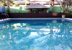 Resort Cebu - เซบู - สระว่ายน้ำ