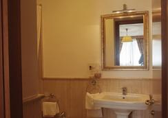 Hotel Villa Rosa - โรม - ห้องน้ำ