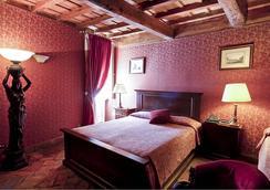 Relais Group Palace - โรม - ห้องนอน