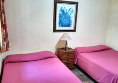 Hotel Lorimar - ลา ปาซ - ห้องนอน