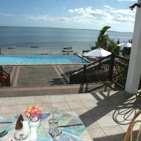 Mourouk Ebony Hotel Beach/Ocean View