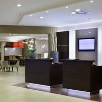 Courtyard by Marriott Hannover Maschsee Lobby