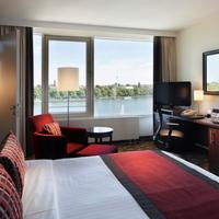 Courtyard by Marriott Hannover Maschsee Lake View Suite