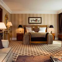 The Ritz-Carlton Berlin Guest Room