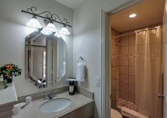 Romantic Inn & Suites - ดัลลัส - ห้องน้ำ