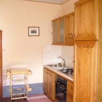 VILLA DOMINI In-Room Kitchen