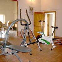 VILLA DOMINI Fitness Facility