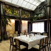 Hotel Via Castellana Restaurant