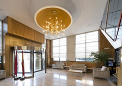 Hotel Via Castellana - มาดริด - ล็อบบี้