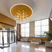 Hotel Via Castellana Lobby