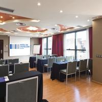 Hotel Via Castellana Ballroom