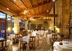 Casa Grande Do Bachao - ซานติกาโก เด กอมปอสเตลา - ร้านอาหาร