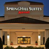 SpringHill Suites by Marriott Dallas NW Highway at Stemmons I-35E Exterior