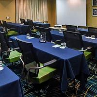 SpringHill Suites by Marriott Dallas NW Highway at Stemmons I-35E Meeting room