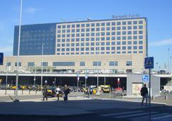 Smartroom Barcelona - บาร์เซโลน่า - อาคาร