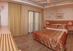 Albatros Premier Hotel - อิสตันบูล - ห้องนอน