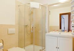 Aparthotel Pergamin - คราคูฟ - ห้องน้ำ