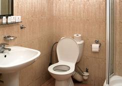 Hotel Fortuna Bis - คราคูฟ - ห้องน้ำ