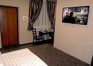 Mini Hotel Studio Na Frunze
