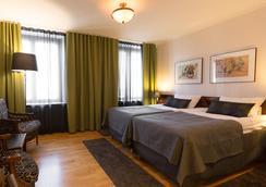 Hotelli Verso - ยิวาสคูลา - ห้องนอน