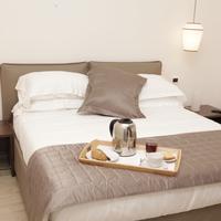 Maison Maneli Luxury B&B Guestroom