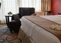 Holiday Inn Montreal Centreville Downtown - มอนทรีออล - ห้องนอน