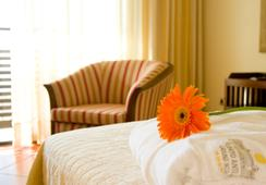 Puerto Antilla Grand Hotel - ลา แอนทิลลา - ห้องนอน