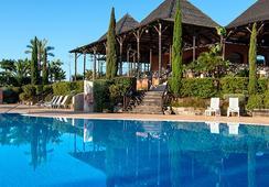 Puerto Antilla Grand Hotel - ลา แอนทิลลา - สระว่ายน้ำ