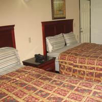 Royal Inn Motel Long Beach Guest room