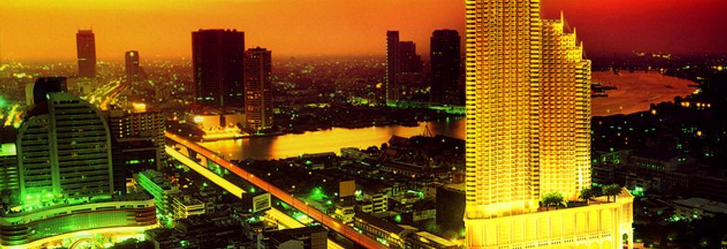 Lebua at State Tower - Bangkok - Building