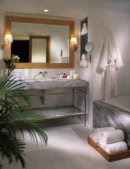 เลอบัว แอท สเตททาวเวอร์ - กรุงเทพมหานคร - ห้องน้ำ