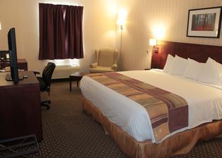 Hotel Gander