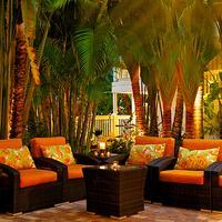 The Inn at Key West Courtyard