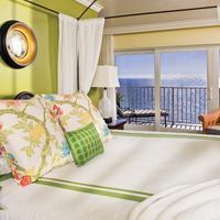 LaPlaya Beach & Golf Resort - A Noble House Resort Guest Room