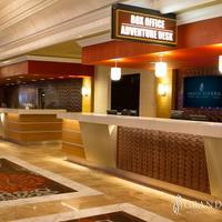 Grand Sierra Resort And Casino Lobby
