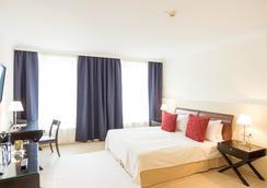 Hotel SPIESS & SPIESS Appartement-Pension - เวียนนา - ห้องนอน