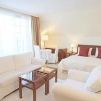 Hotel SPIESS & SPIESS Appartement-Pension Superior Room with Balcony