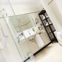 Hotel SPIESS & SPIESS Appartement-Pension Bathroom Garden Suite