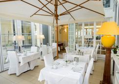Hotel SPIESS & SPIESS Appartement-Pension - เวียนนา - ร้านอาหาร