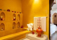 Riad Darija - มาราเกช - ห้องน้ำ