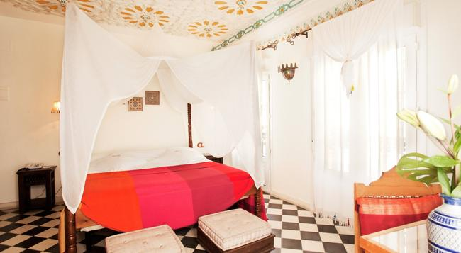 Alcoba Del Rey De Sevilla Boutique Hotel - Sevilla - Bedroom