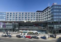 Zira Hotel Belgrade - เบลเกรด - จุดหมาย