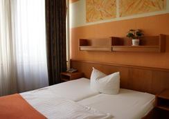 Hotel Columbia - เบอร์ลิน - ห้องนอน