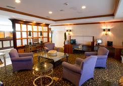 Gateway Hotel Dallas - ดัลลัส - ล็อบบี้