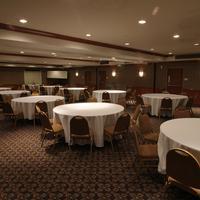 Gateway Hotel Dallas Banquet Hall