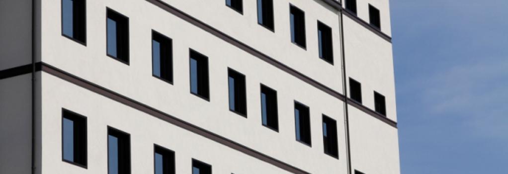 Hotel Continental - Reggio Calabria - Building