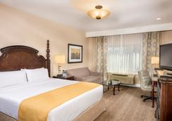 Ayres Suites Ontario at the Mills Mall - ออนตาริโอ - ห้องนอน