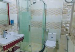 Hotel Garden House - ทบิลิซี - ห้องน้ำ