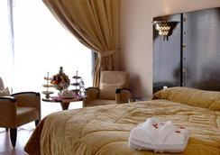 Royal Mirage Deluxe Marrakech - มาราเกช - ห้องนอน