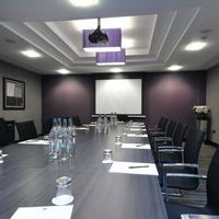 DoubleTree by Hilton Hotel London - West End Meeting room